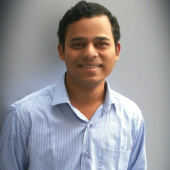 Dr. Amar Kalambe