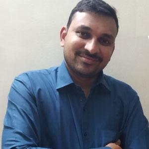 Ashish Ashok Bharate