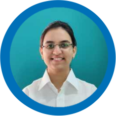Namrata Mahajan