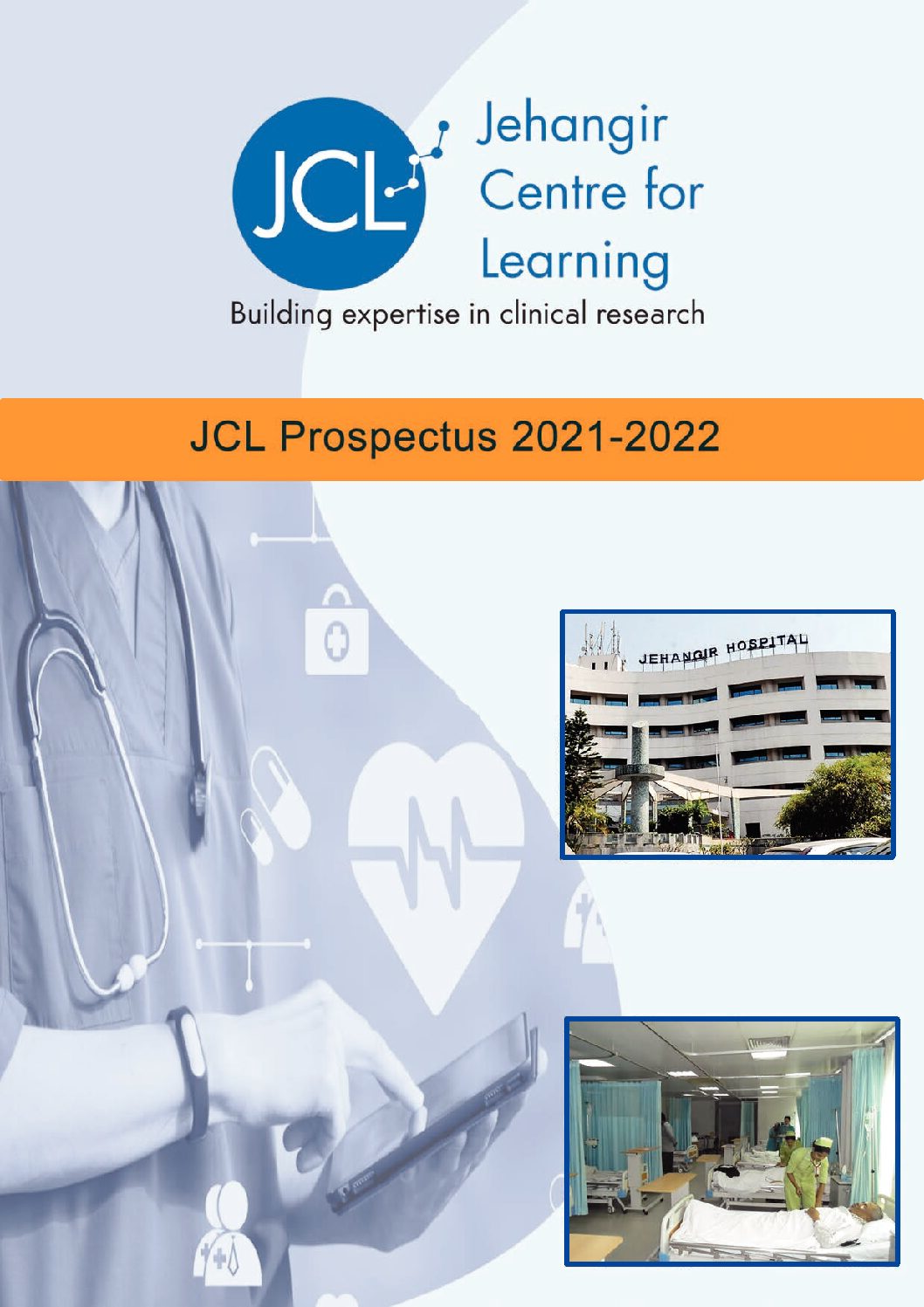 JCL N2 Brochure